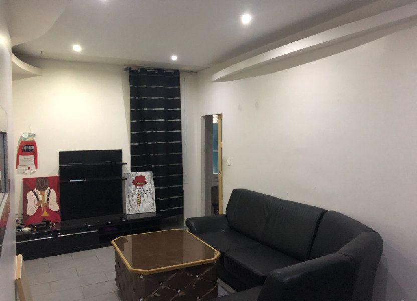 Appartement à vendre 20m2 à La Seyne-sur-Mer
