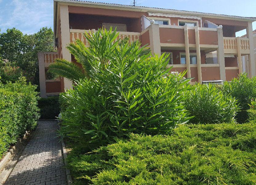 Appartement à vendre 29m2 à La Seyne-sur-Mer