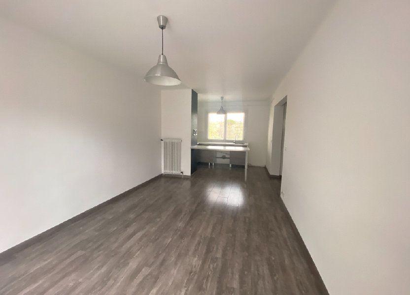 Appartement à vendre 57m2 à Toulon