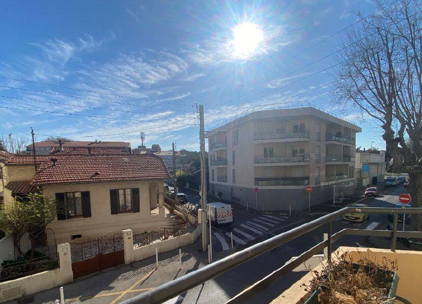 Appartement à vendre 83.36m2 à Toulon