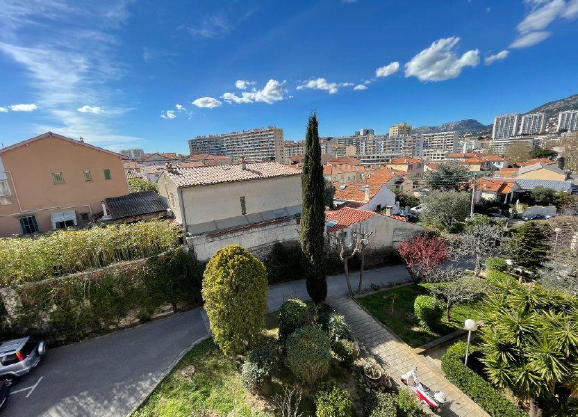 Appartement à vendre 87.01m2 à Toulon