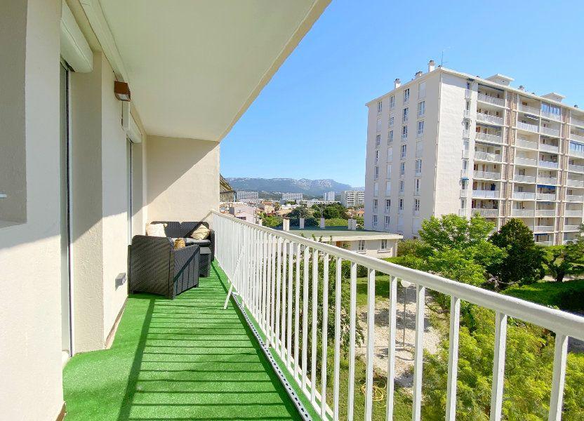Appartement à vendre 68m2 à La Seyne-sur-Mer