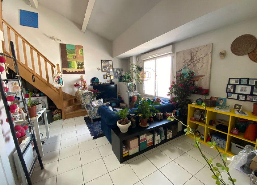 Appartement à vendre 33.71m2 à Toulon