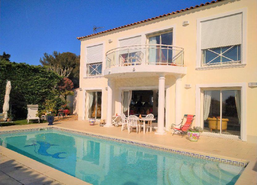 Maison à vendre 180m2 à Sanary-sur-Mer