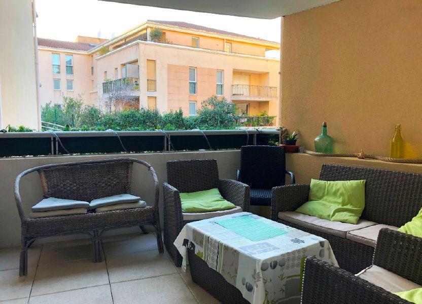 Appartement à vendre 47m2 à La Seyne-sur-Mer