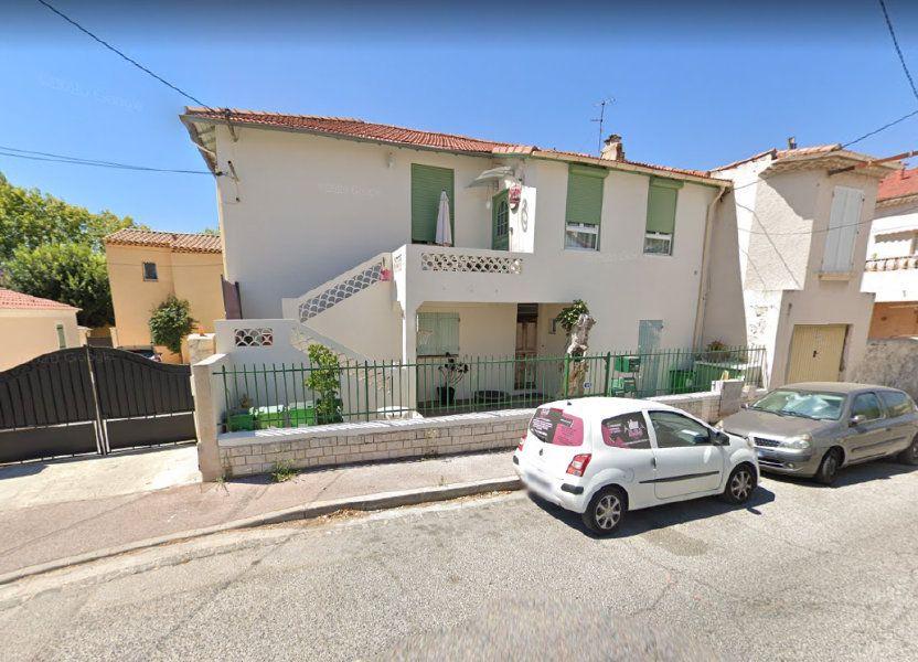 Appartement à vendre 58m2 à Toulon