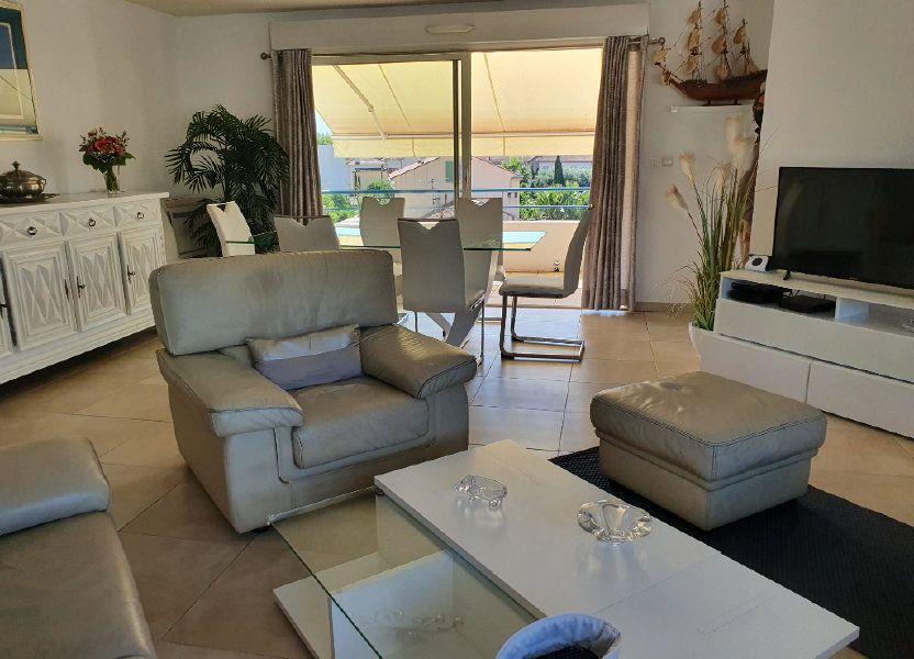 Appartement à vendre 120m2 à La Seyne-sur-Mer