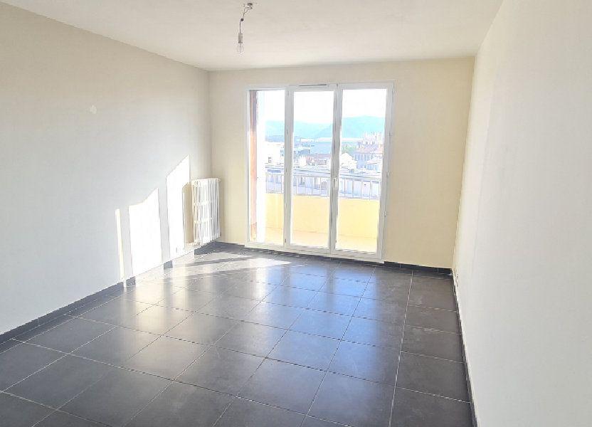 Appartement à vendre 57m2 à La Seyne-sur-Mer
