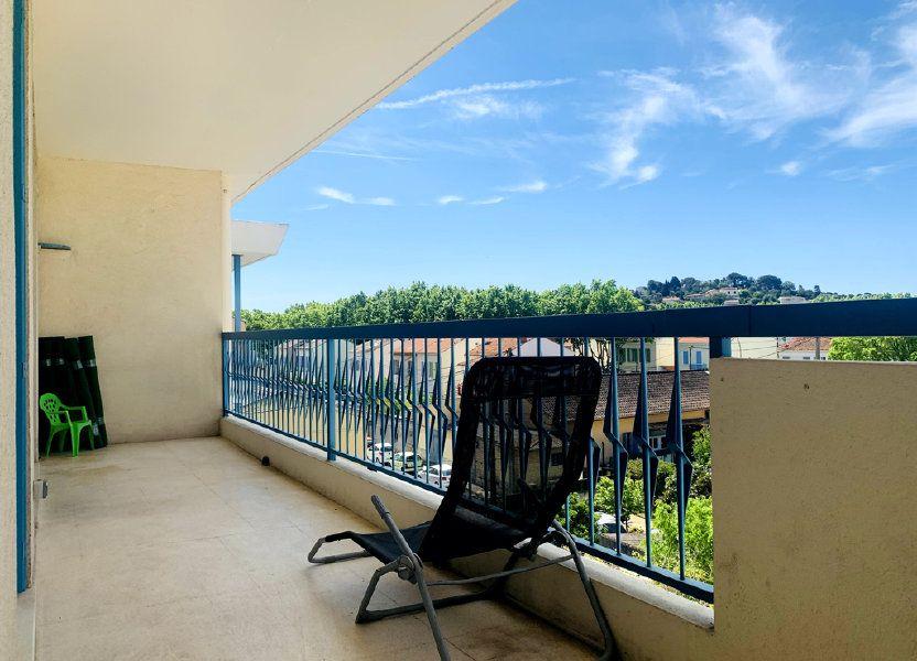 Appartement à vendre 87m2 à La Seyne-sur-Mer