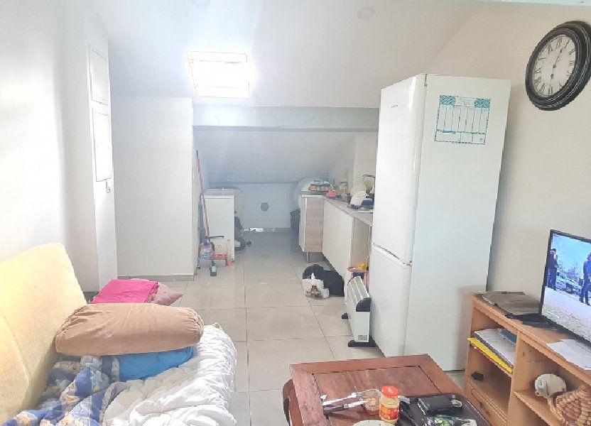 Appartement à vendre 19m2 à La Seyne-sur-Mer
