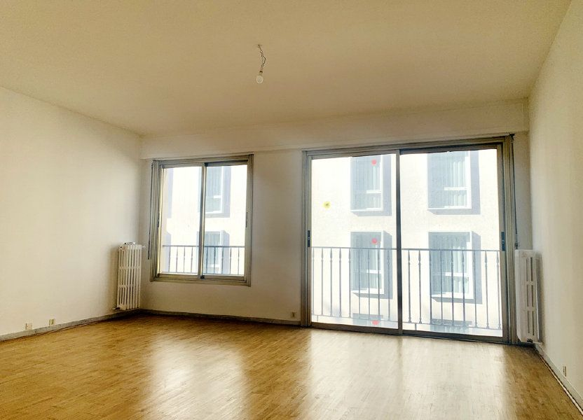 Appartement à vendre 86m2 à Toulon