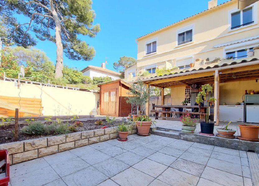 Appartement à vendre 69m2 à La Seyne-sur-Mer