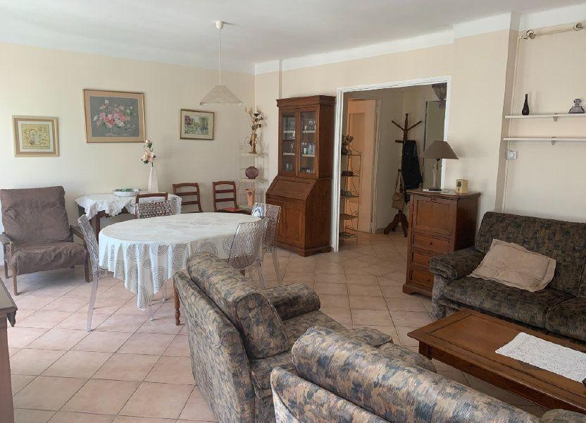 Appartement à louer 71m2 à Toulon