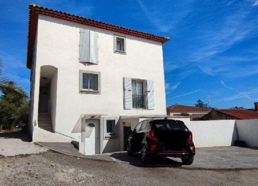 Appartement à vendre 75m2 à La Seyne-sur-Mer