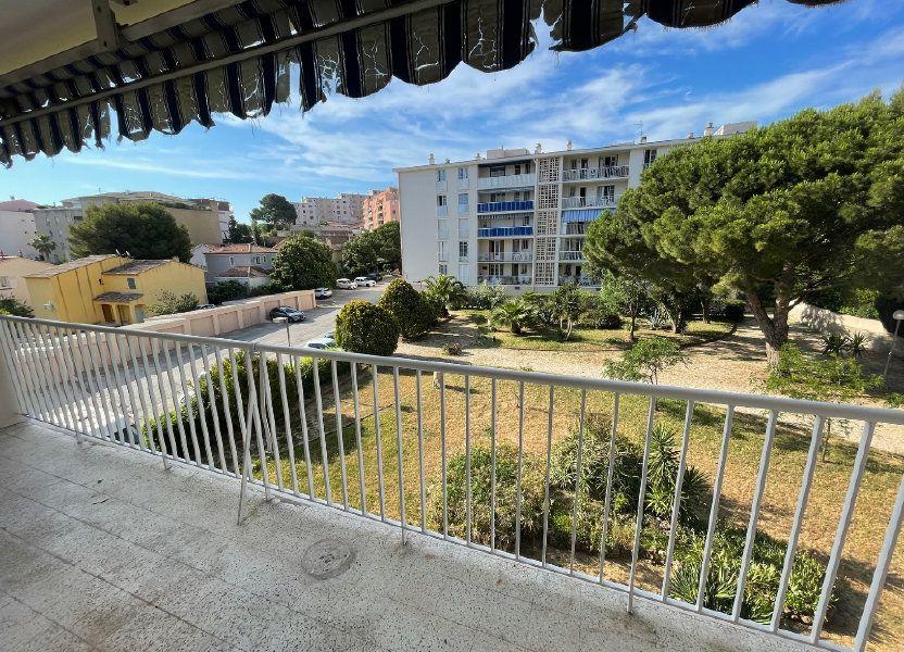 Appartement à vendre 63m2 à La Seyne-sur-Mer