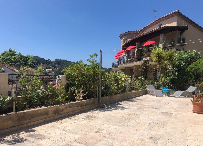Appartement à vendre 108m2 à La Seyne-sur-Mer