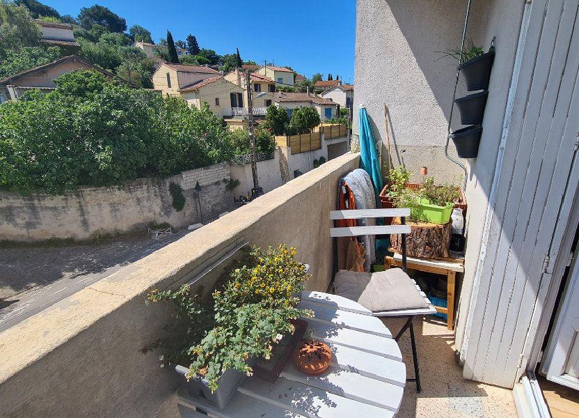 Appartement à vendre 70m2 à La Seyne-sur-Mer
