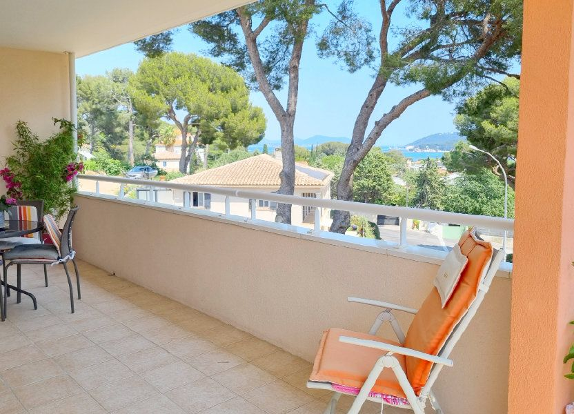Appartement à vendre 73.6m2 à La Seyne-sur-Mer