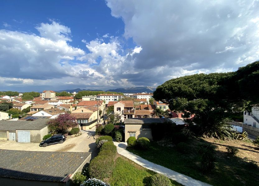 Appartement à vendre 61.42m2 à La Seyne-sur-Mer