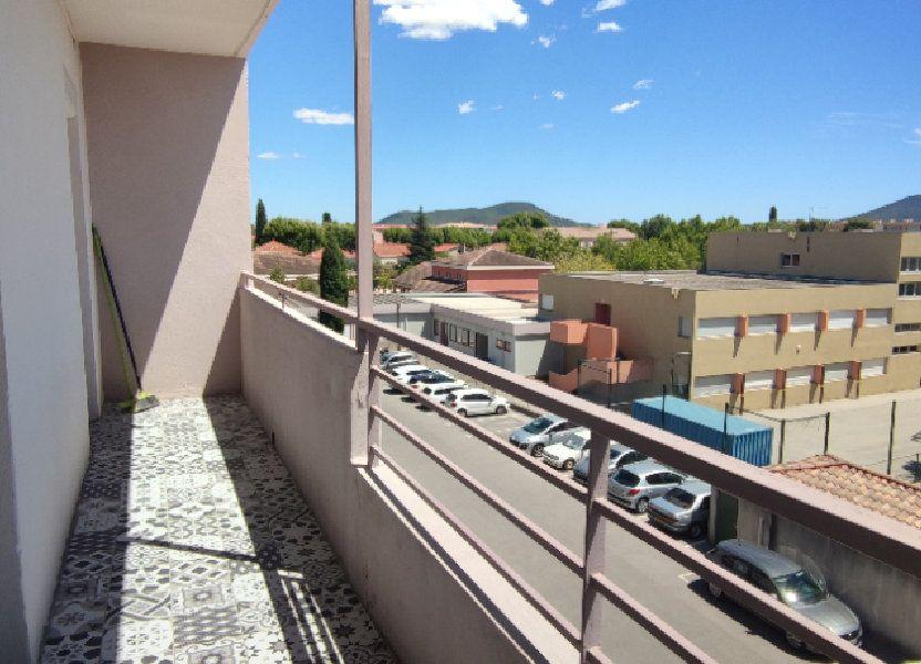 Appartement à vendre 60m2 à La Garde