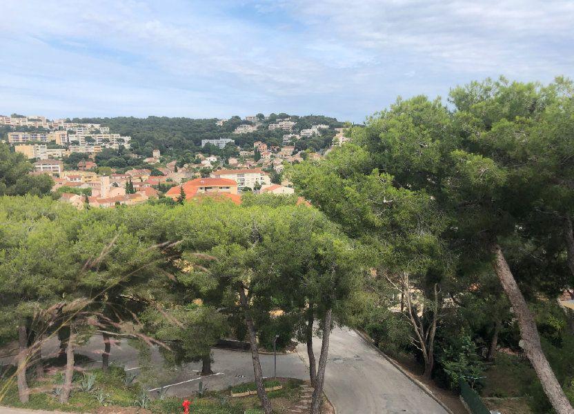 Appartement à vendre 58m2 à Saint-Mandrier-sur-Mer