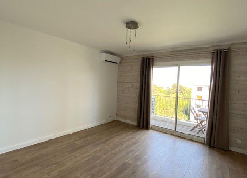 Appartement à louer 58m2 à La Seyne-sur-Mer