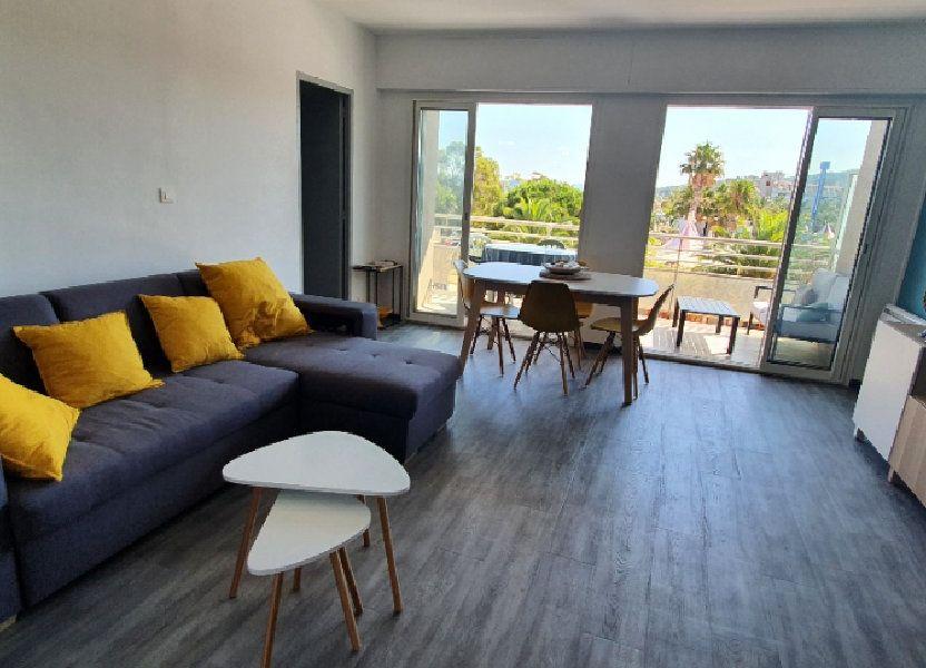Appartement à louer 55m2 à La Seyne-sur-Mer