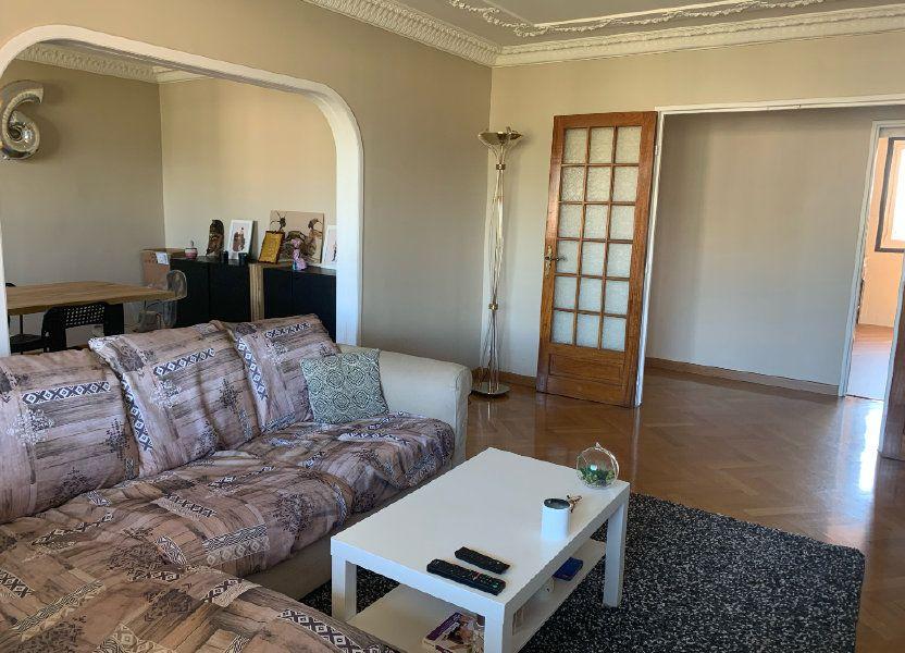 Appartement à louer 101.79m2 à Toulon