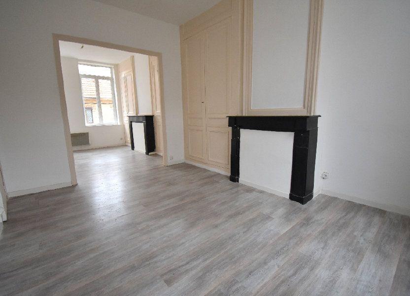 Appartement à louer 65m2 à Calais
