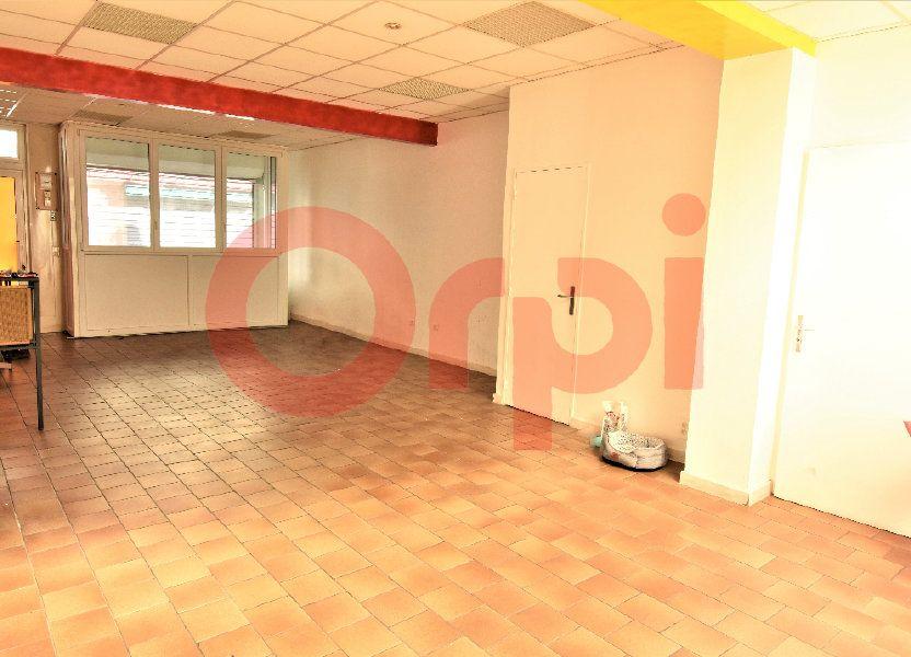 Maison à vendre 140m2 à Calais