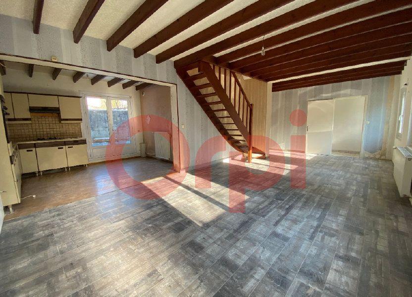 Maison à vendre 137m2 à Calais