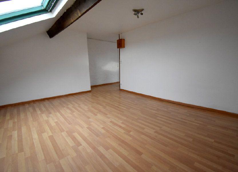Appartement à louer 33.51m2 à Calais