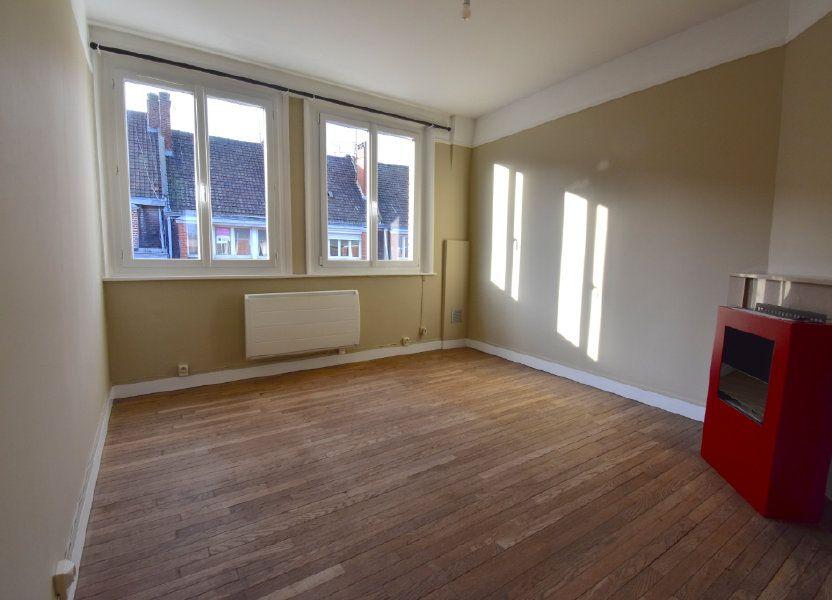 Appartement à louer 51.8m2 à Calais