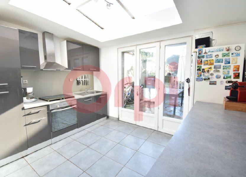 Maison à vendre 106m2 à Calais