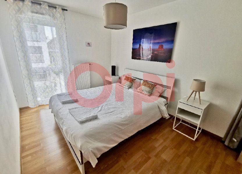 Appartement à vendre 60m2 à Calais