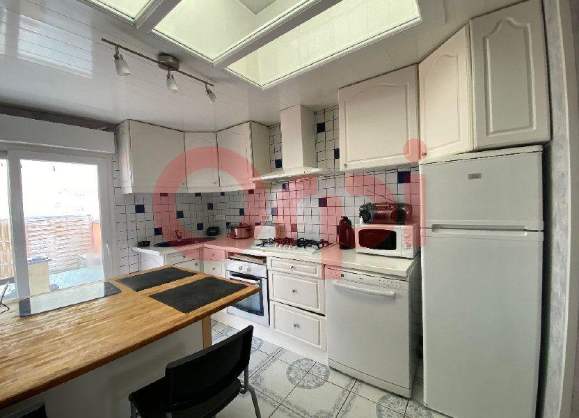 Maison à vendre 85m2 à Calais