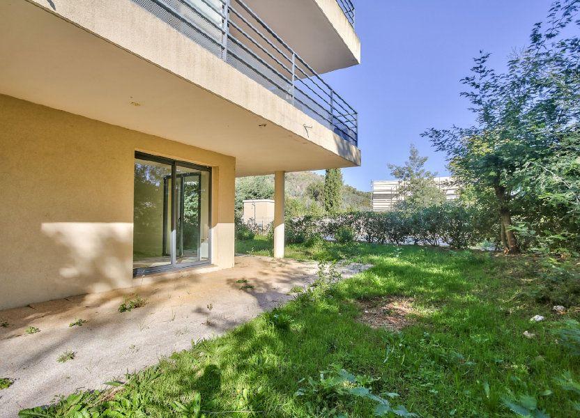 Appartement à vendre 71.59m2 à Mandelieu-la-Napoule