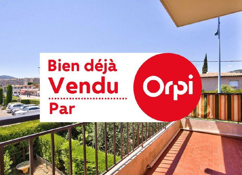 Appartement à vendre 36.14m2 à Mandelieu-la-Napoule