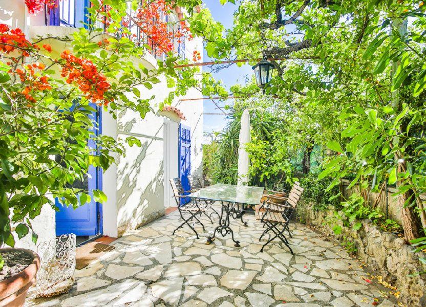 Maison à vendre 85m2 à Mandelieu-la-Napoule