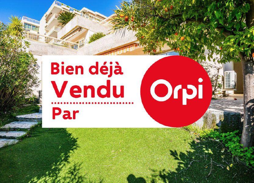 Appartement à vendre 119.01m2 à Mandelieu-la-Napoule
