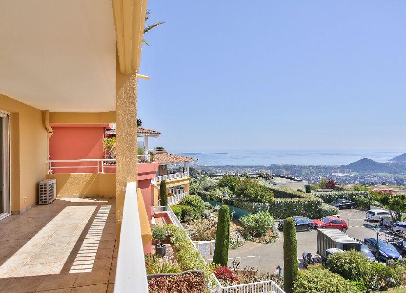 Appartement à vendre 106.14m2 à Mandelieu-la-Napoule