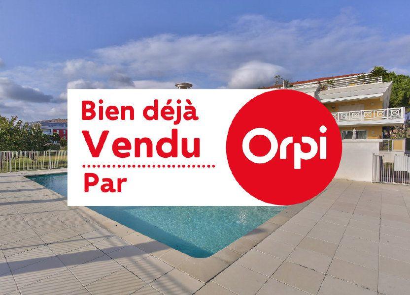 Appartement à vendre 56.44m2 à Mandelieu-la-Napoule