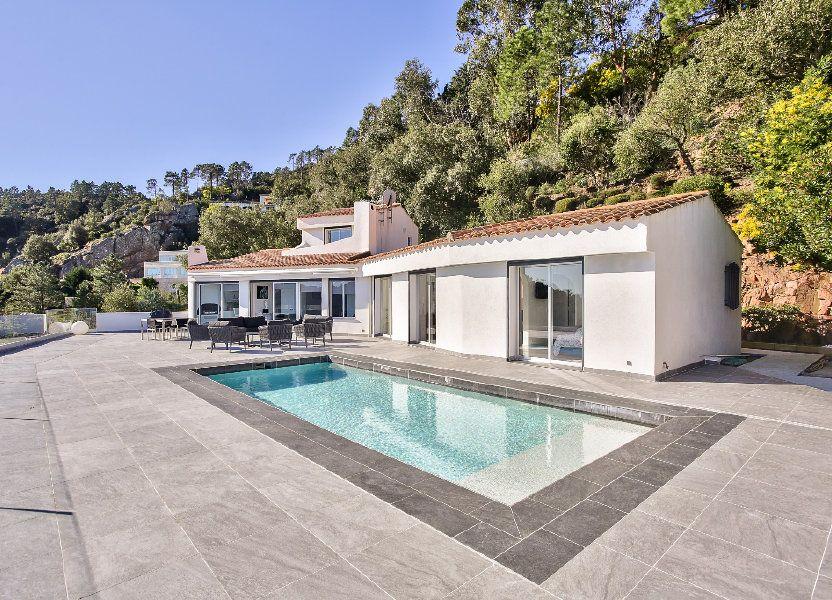 Maison à vendre 170m2 à Les Adrets-de-l'Estérel