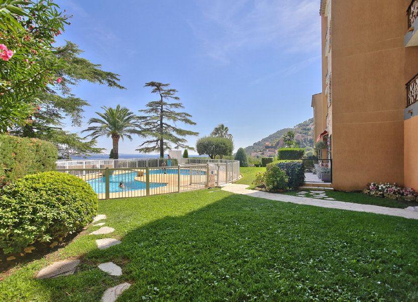 Appartement à vendre 52.38m2 à Théoule-sur-Mer