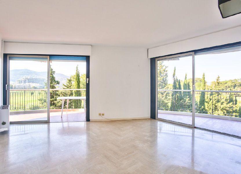 Appartement à vendre 60.11m2 à Mandelieu-la-Napoule