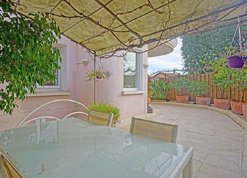 Appartement à vendre 72.5m2 à Mandelieu-la-Napoule