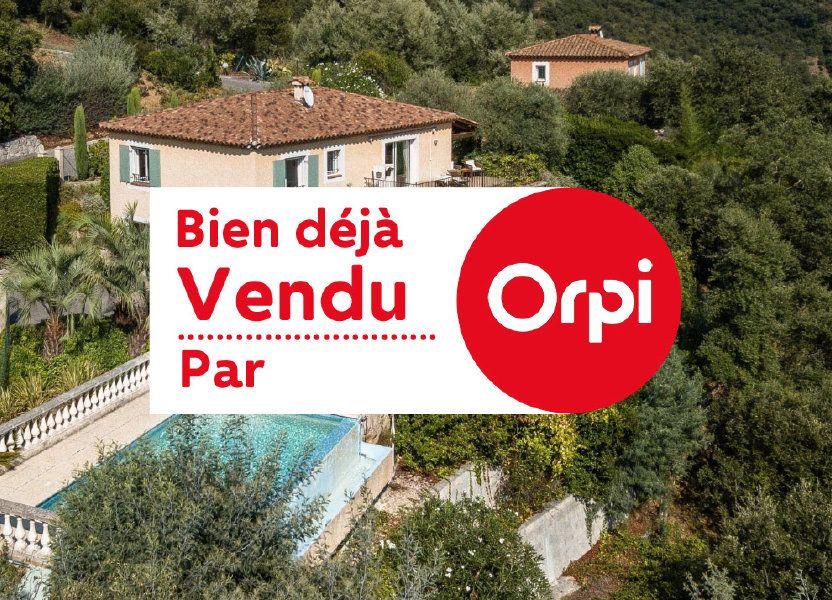 Maison à vendre 143.26m2 à Auribeau-sur-Siagne