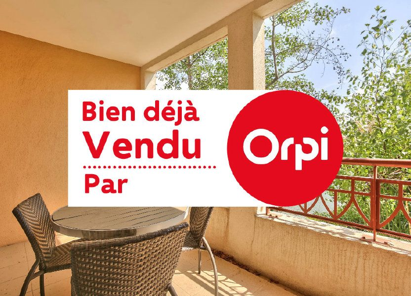 Appartement à vendre 36.74m2 à Mandelieu-la-Napoule