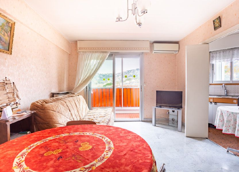 Appartement à vendre 29.13m2 à Mandelieu-la-Napoule