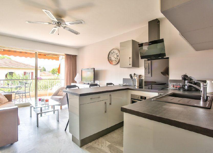 Appartement à vendre 34m2 à Mandelieu-la-Napoule